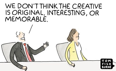 Being on brand, The Marketoonist, Tom Fishburne, 3 2 16