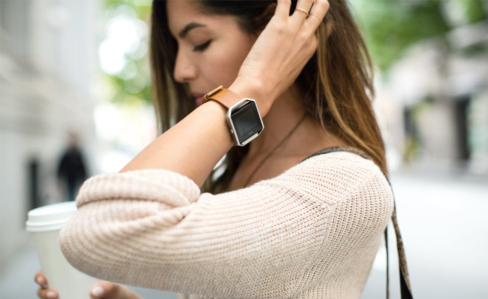 Why Fitbit is shifting focus from fitness to fashion – Marketing Week
