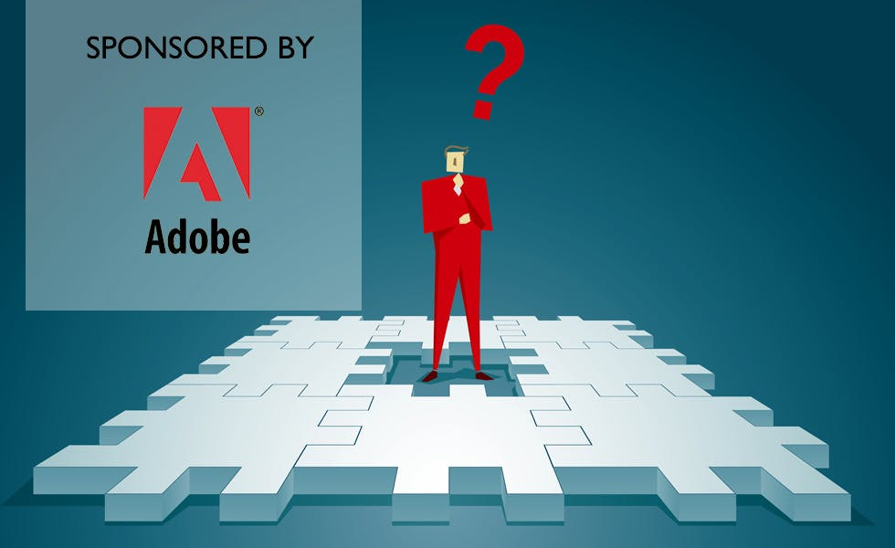 Customer experience Adobe