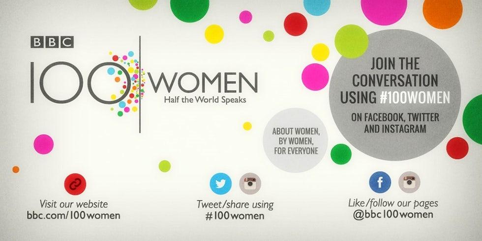 BBC 100 Women