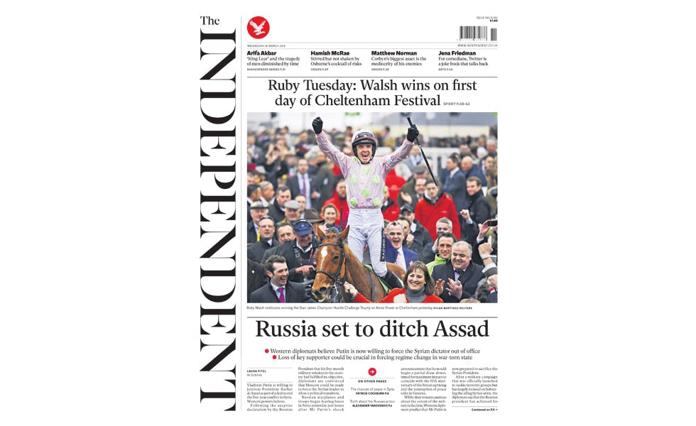 Independent_cover16March