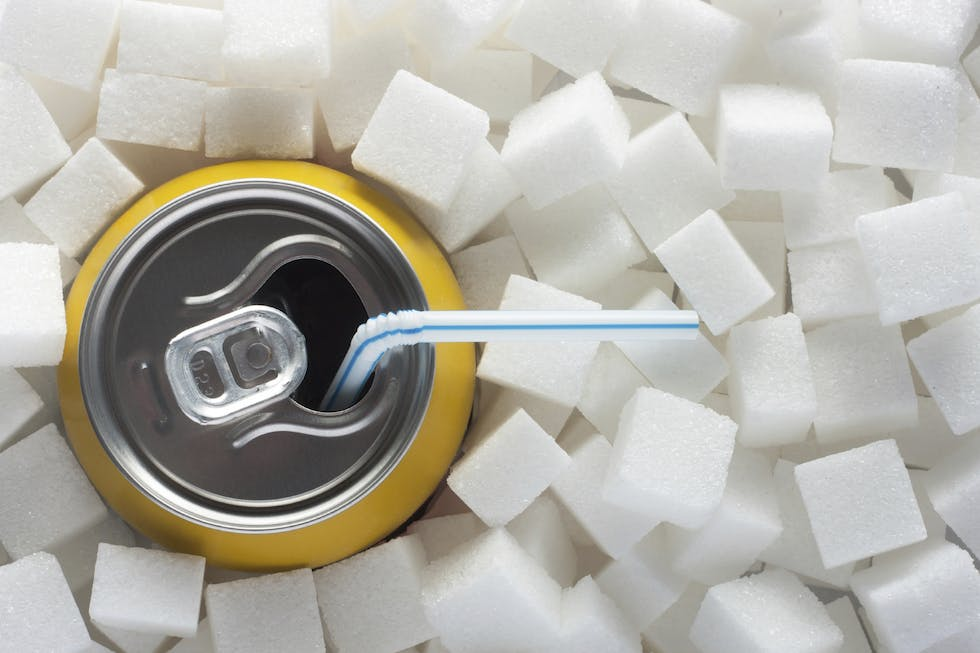 sugar tax in government childhood obesity report