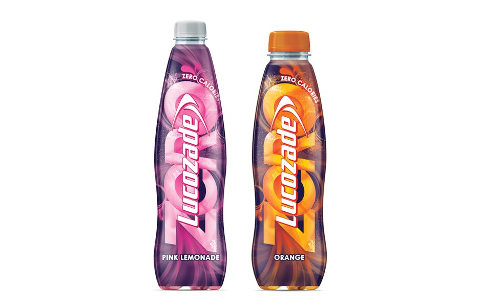 Lucozade Seeks To Open Up Brand As It Launches First