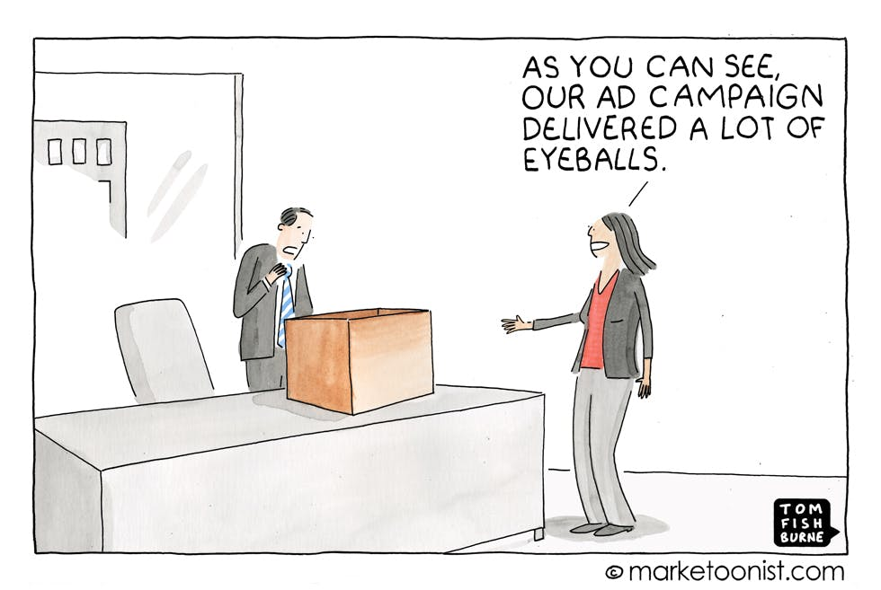 When a campaign delivers Marketoonist 13 4 16