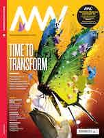 Marketing Week cover 14 04 16