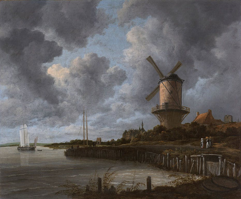931px-The_Windmill_at_Wijk_bij_Duurstede_1670_Ruisdael