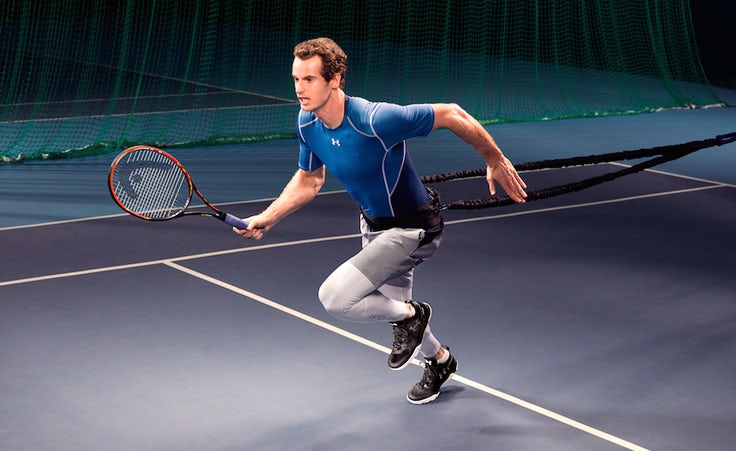 fb84bebd8 How Under Armour plans to become the world's biggest sports brand ...
