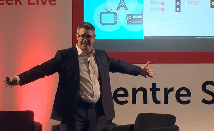 Mark Ritson presentation