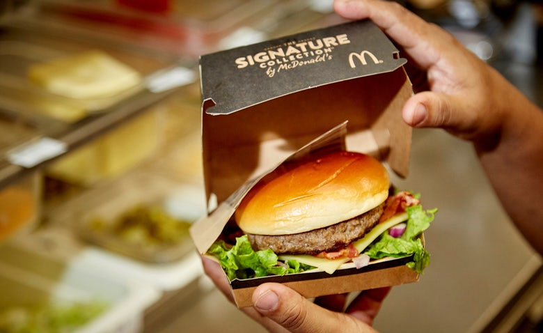 globalization strategies of mcdonalds
