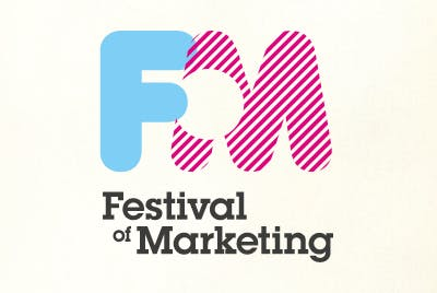 Festival of Marketing 2016