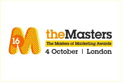 Masters of marketing 2016