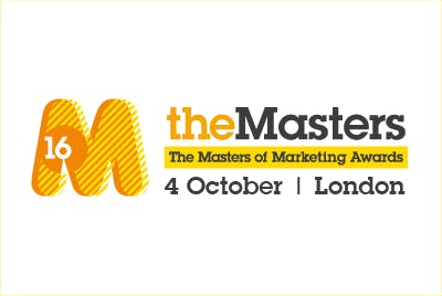 Masters of marketing 2016