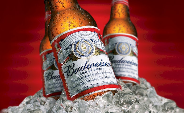 AB InBev CMOs Are A Lazy Bunch Who Dont Take Enough Risks To Protect Their Jobs