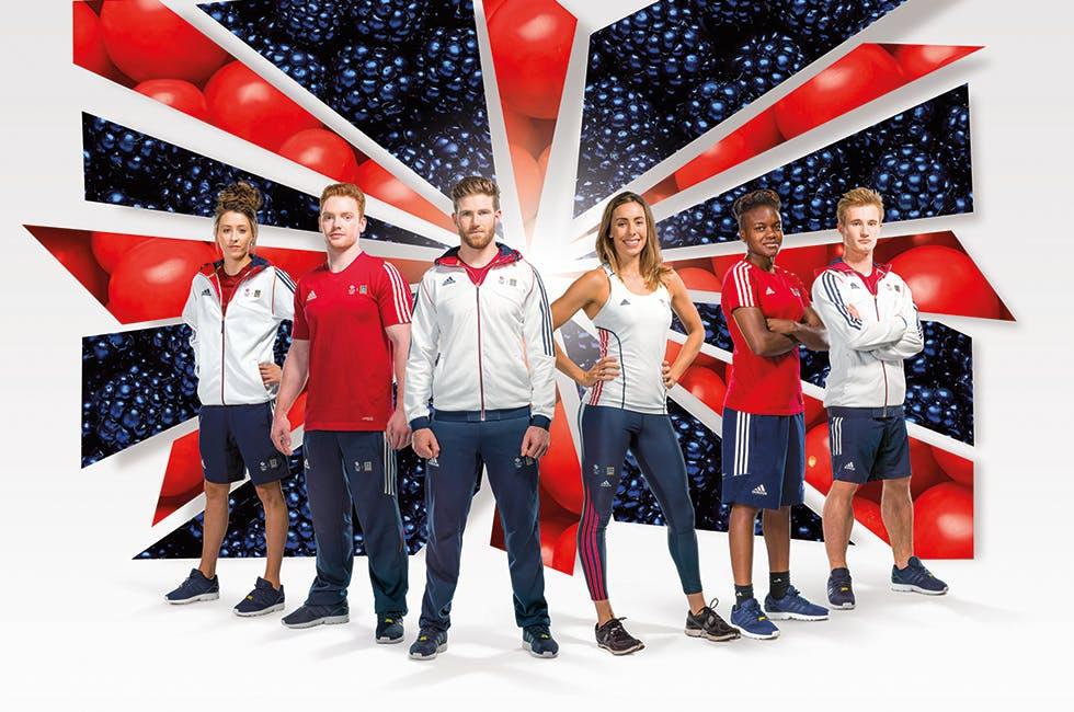 Aldi Team GB