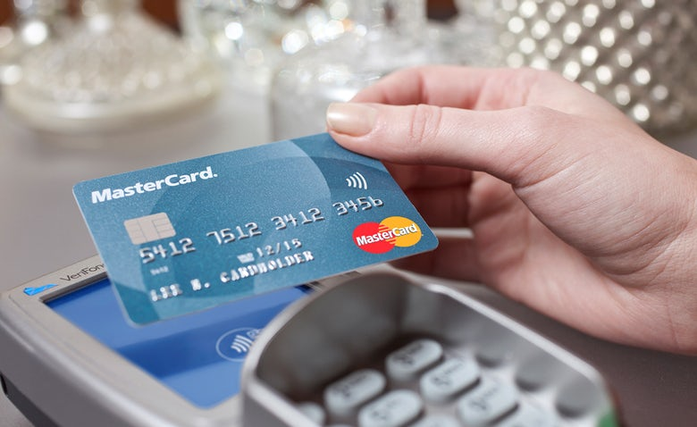 mastercard on how it plans to make marketing a revenue generator