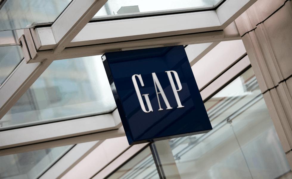 gap resized