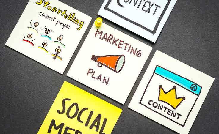 engagement social media marketing