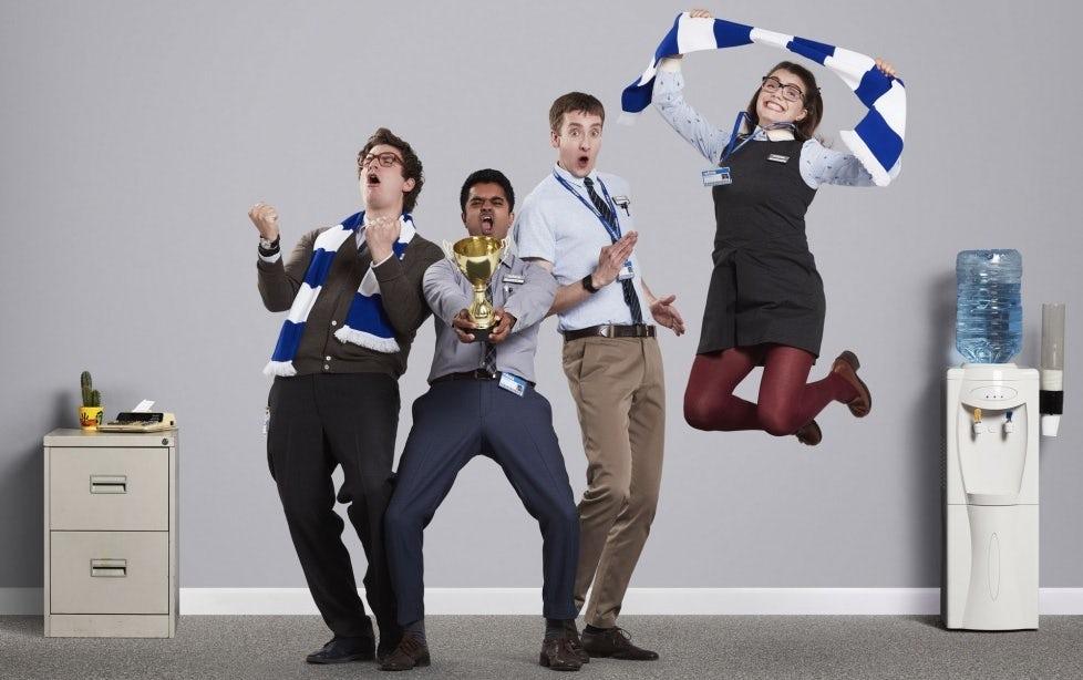 MBNA Football Geeks-JUNE16