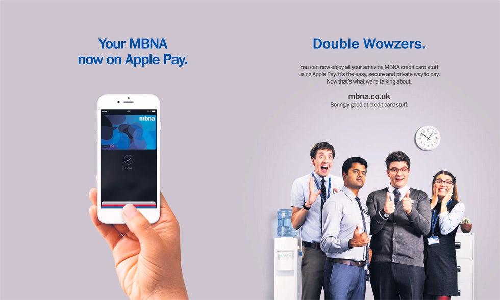 MBNA - Sunday Times Advert-JUNE16 copy