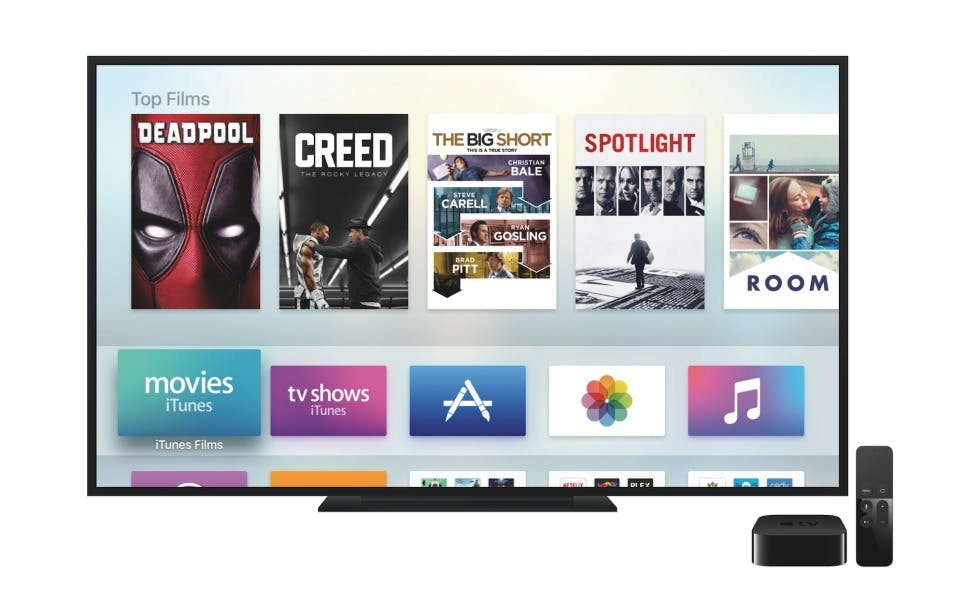 Why Apple Tv Is Finally Turning Marketers Heads Marketing Week