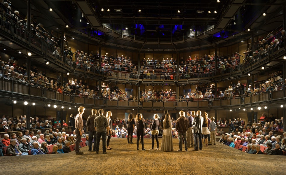 The Royal Shakespeare Company is in the process of going through a digital transformation and implementing a full overhaul of how it delivers commerce and content. Photo credit Peter Cook