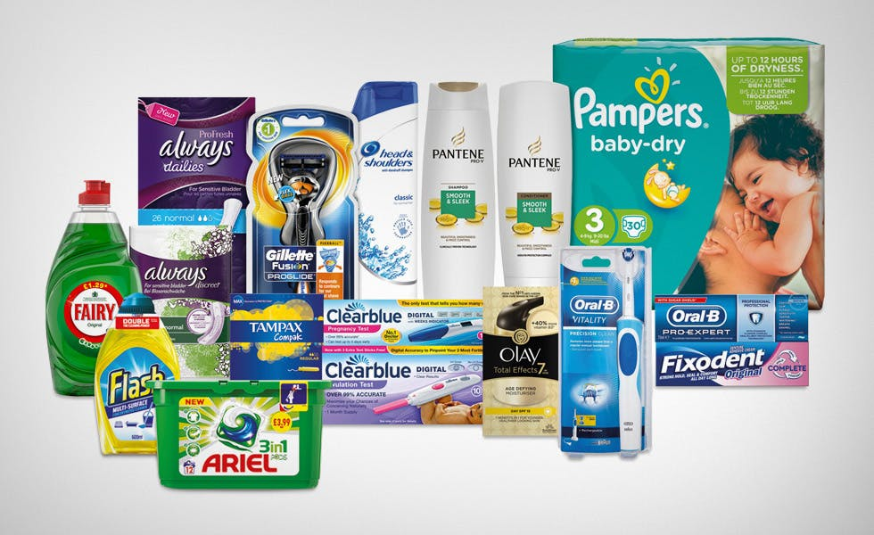 p g advertising Procter & gamble is cutting its marketing by $10 billion to focus on digital marketing the content strategist p&g marketing spend as a percentage of sales.
