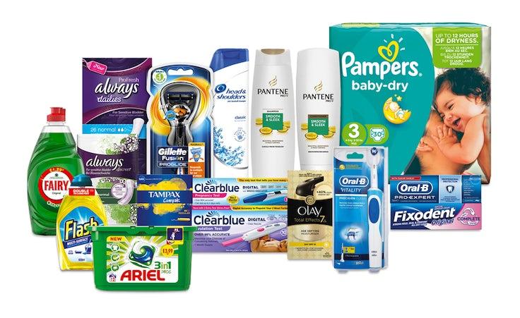 Procter & Gamble Marketing Strategy | Marketing Week