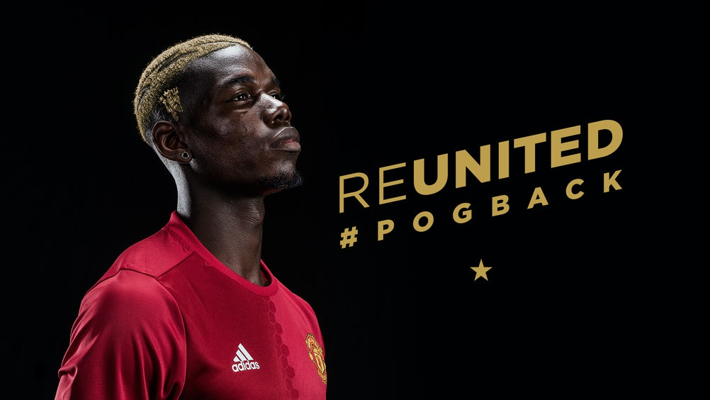 Image result for pogba is back