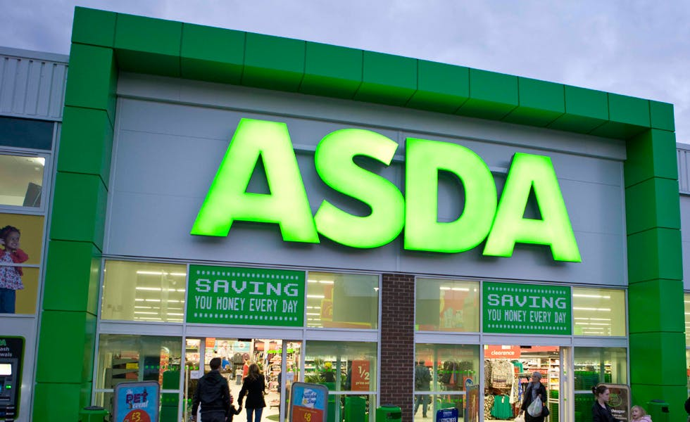 Image result for asda supermarket
