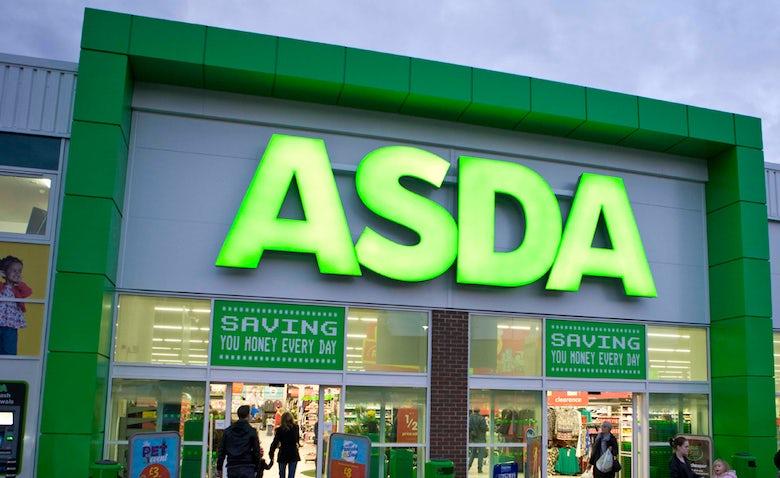 Image result for asda supermarket
