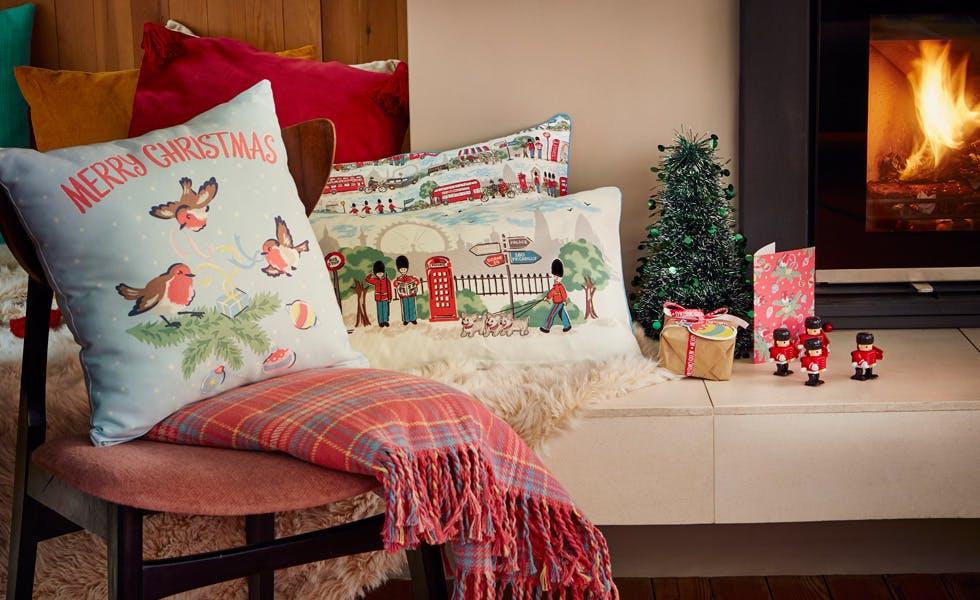 Cath Kidston Christmas
