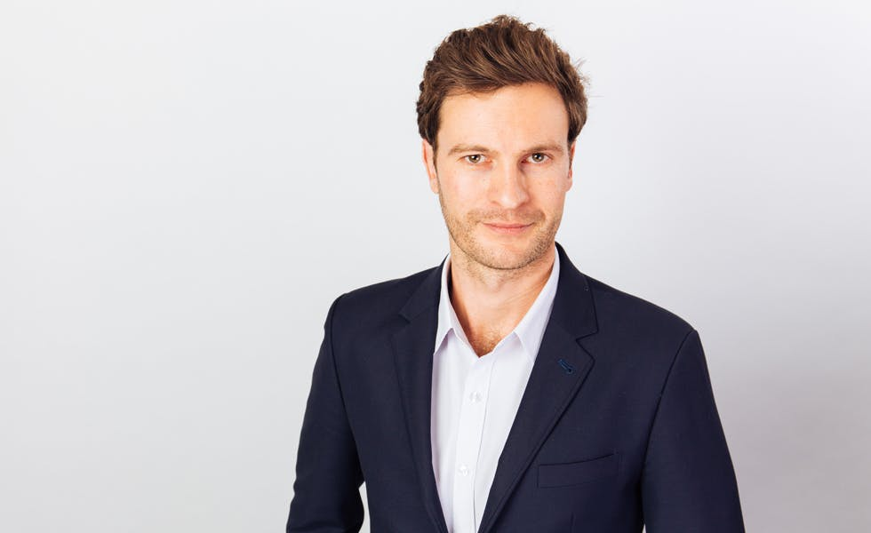 My career defining moments:Hugh Pile, CMO Western Europe,L'Oréal - Marketing Week