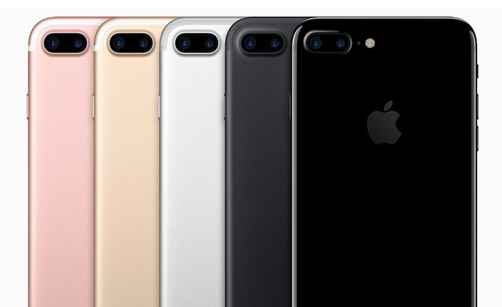 Apple: Will iPhone 7 changes be enough or are consumers ...