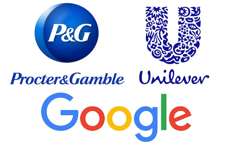google unilever and p g join coalition aiming to rid the internet of annoying ads marketing week. Black Bedroom Furniture Sets. Home Design Ideas