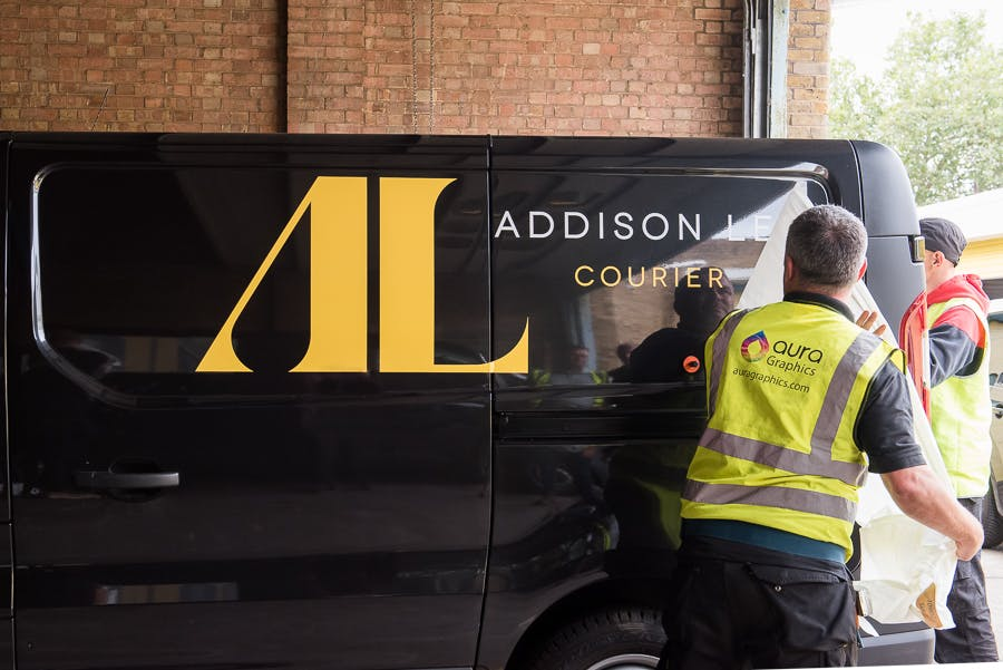 Addison Lee is hoping its first rebrand for 40 years will help drive global expansion