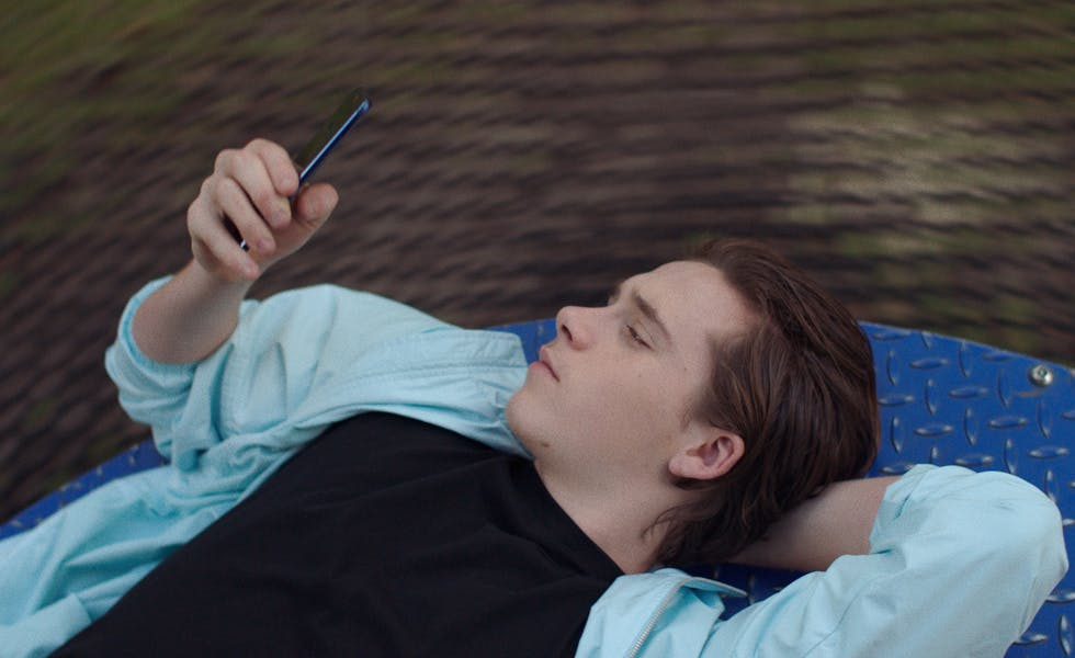 Smartphone maker Honor signed Brooklyn Beckham as global brand ambassador in August.
