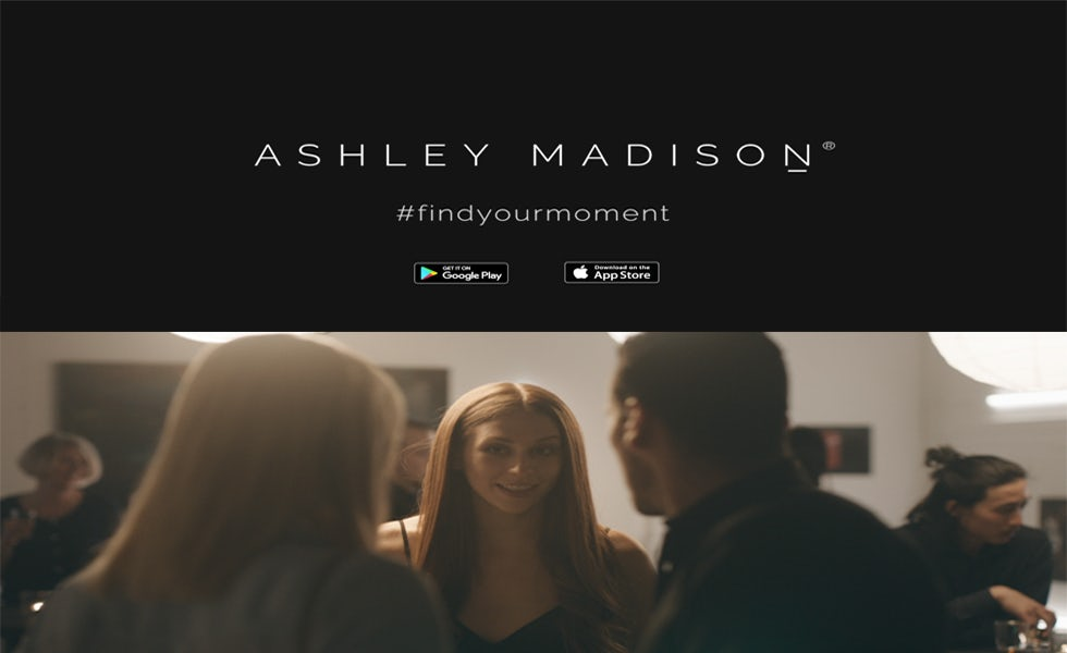Ashley Madison wants to tap into a global trend for open relationships