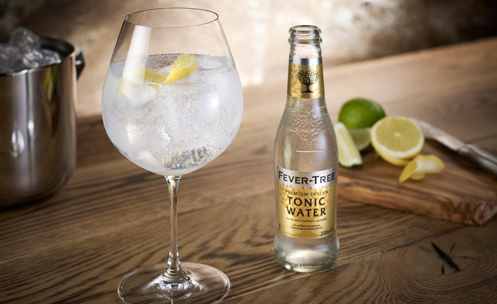 Storytelling has been critical to Fever-Tree's strategy from its inception.