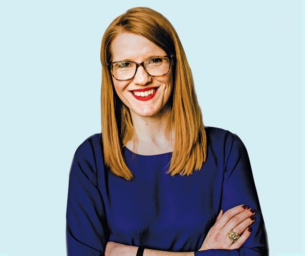 Helen Tupper