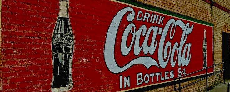 Coca-Cola Marketing Strategy | Marketing Week