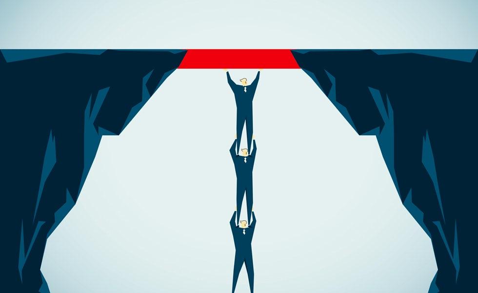 Bridge-skills-gap