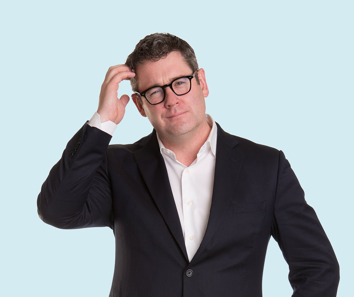 Mark Ritson