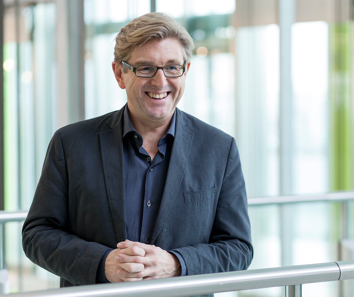 Top marketers on Keith Weed's impact on the industry