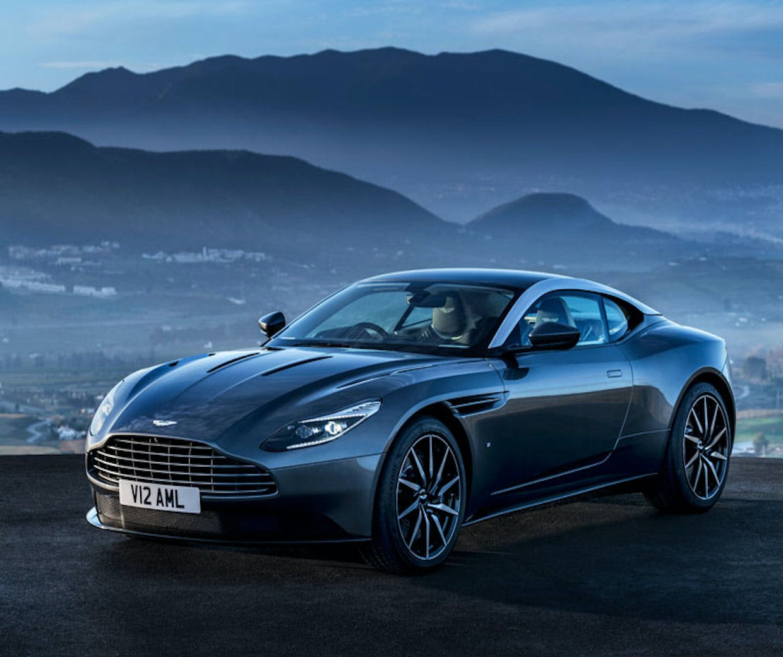 Aston Martin We Relied Too Much On James Bond Marketing Week