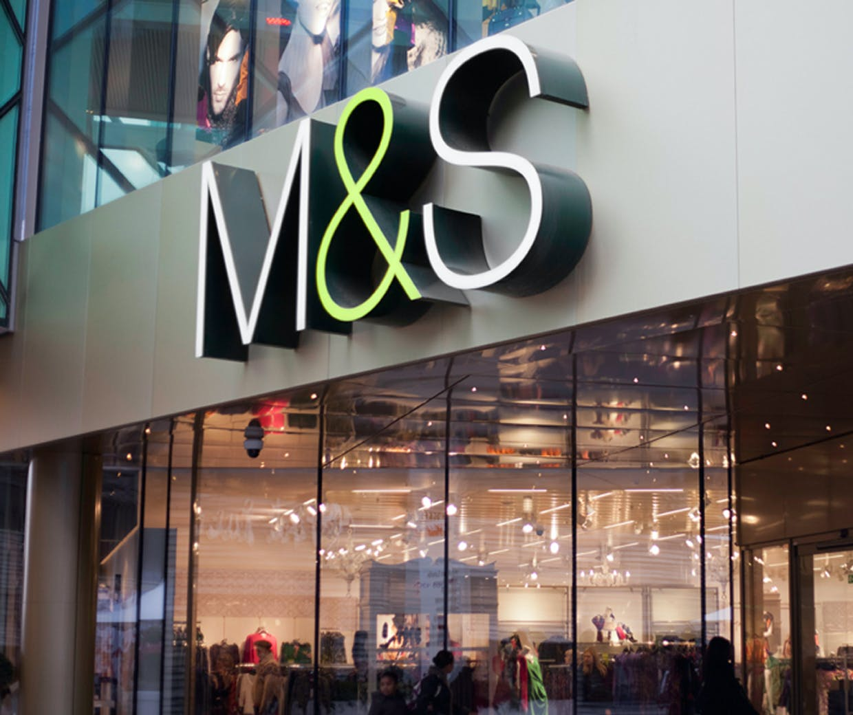 MS Chief Steve Rowe Has Hinted Could Continue To Cut Its Marketing Budget As It Focuses Efforts On Sparks Loyalty Card