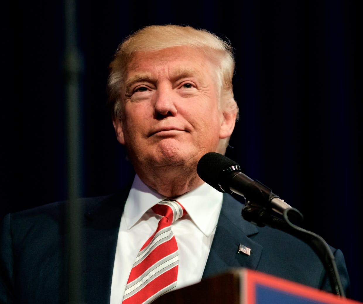 Mark Ritson: Opposing Trump means sacrificing sales for brand values - Marketing Week