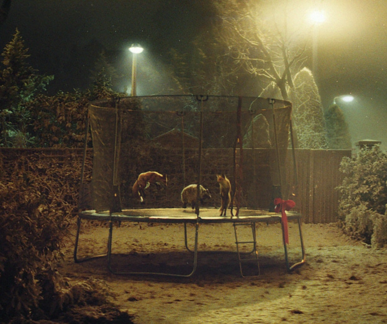 John Lewis Christmas campaigns: Watch all the ads from the past 7 years