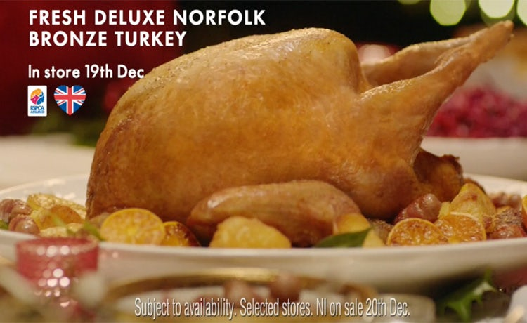 turkey-in-lidl-ad