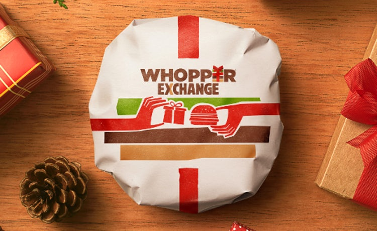 Burger King: Galvanising the whole business around an idea