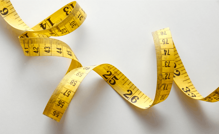 find the best measure of success for content marketing